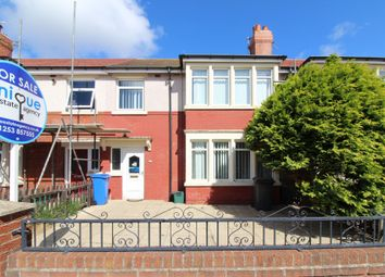 Thumbnail 3 bed shared accommodation for sale in Heathfield Road, Fleetwood
