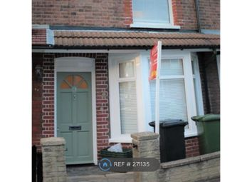 Thumbnail 2 bed terraced house to rent in Cromer Road, Watford