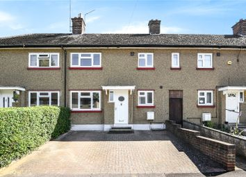 Thumbnail 2 bed terraced house for sale in Thorpe Crescent, Watford