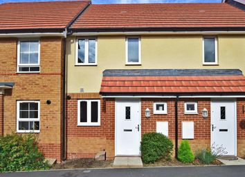Thumbnail 2 bedroom terraced house for sale in Captains Parade, East Cowes, Isle Of Wight