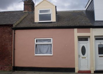Thumbnail 3 bed cottage to rent in Tower Street, Hendon, Sunderland, Tyne And Wear