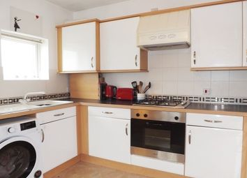 Thumbnail 2 bed flat to rent in Aberdeen Avenue, Manadon Park, Plymouth