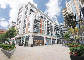 Thumbnail 1 bedroom flat for sale in Longfield Avenue, London