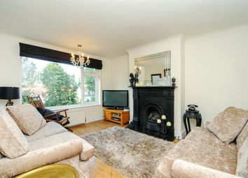 Thumbnail 3 bedroom property to rent in Torrington Park, London