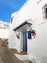 Thumbnail Town house for sale in 29755 Canillas De Albaida, Málaga, Spain