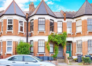 Thumbnail 2 bedroom flat for sale in Nightingale Lane, Crouch End, London