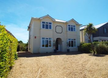 Thumbnail 5 bed detached house for sale in Plymstock, Plymouth, Devon