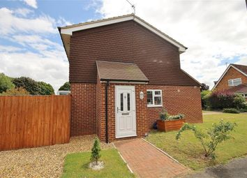 Thumbnail 1 bed terraced house for sale in Preston Road, Abingdon-On-Thames