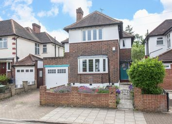 4 bed property for sale in Brantwood Road, Herne Hill, London SE24