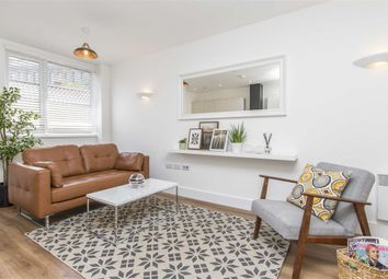 Thumbnail 2 bedroom flat for sale in Wilder Street, St Pauls, Bristol