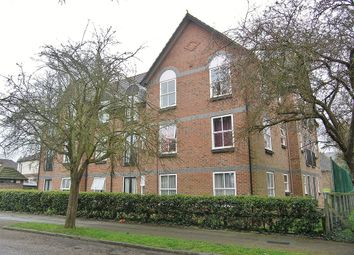 Thumbnail 2 bed flat to rent in Royal Court, Upper Grosvenor Road, Highfield, Southampton