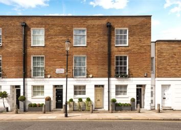 Thumbnail 4 bed detached house for sale in Walton Street, London