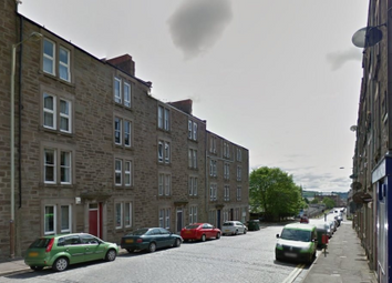 Thumbnail 1 bed flat to rent in Peddie Street, G/R, Dundee