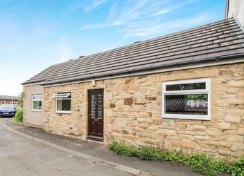 Thumbnail 2 bed semi-detached bungalow for sale in Horsecrofts, Blaydon-On-Tyne