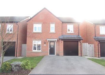 Thumbnail 4 bed detached house for sale in Falcon Close, Mexborough, Mexborough