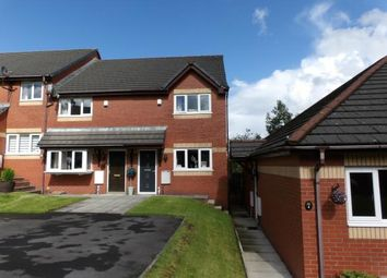 Thumbnail 2 bed end terrace house for sale in Higher Bank Street, Withnell, Chorley, Lancashire