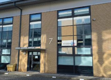 Thumbnail Office for sale in Unit 7, Queens Square, Ascot
