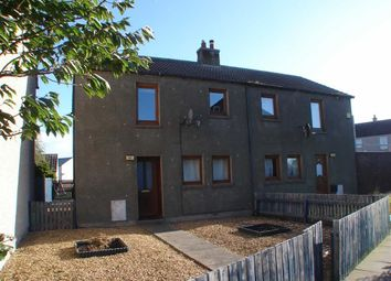 Thumbnail 2 bed semi-detached house for sale in Rockall Place, Lossiemouth