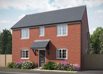 Thumbnail 3 bed detached house for sale in Lathom Pastures, Firswood Road, Lathom