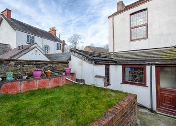 2 bed terraced house for sale in Joel Lane, Gee Cross, Hyde SK14