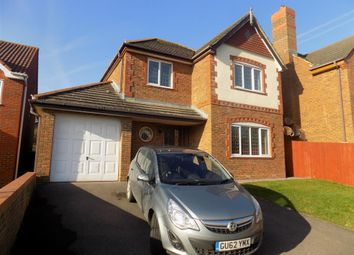 Thumbnail 4 bed property to rent in Beaulieu Drive, Stone Cross, Pevensey
