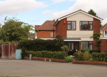 Thumbnail 3 bed link-detached house for sale in Vaughan Trading Estate, Sedgley Road East, Tipton