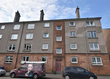 Thumbnail 2 bedroom flat for sale in Shore Street, Gourock