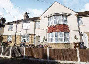 Thumbnail 2 bedroom flat for sale in Lambourne Road, Barking