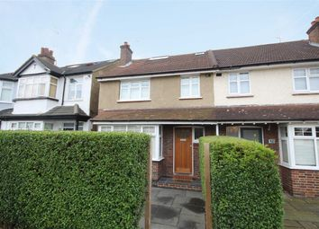 Thumbnail 3 bed property for sale in Tankerton Road, Tolworth, Surbiton