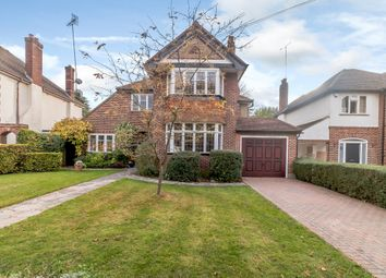 Thumbnail 4 bed detached house for sale in Grosvenor Road, Northwood