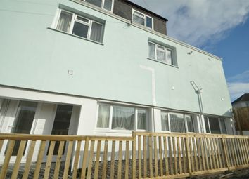 Thumbnail 3 bed flat to rent in Dracaena, Dracaena View, Falmouth