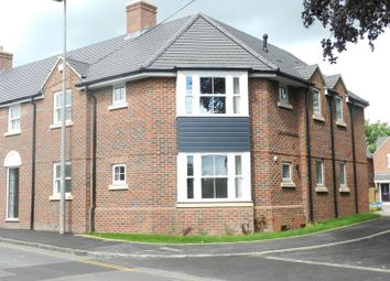 Thumbnail 2 bed flat to rent in 1 The Sidings, Station Road, Toddington