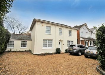Thumbnail 4 bedroom detached house for sale in Obelisk Road, Southampton