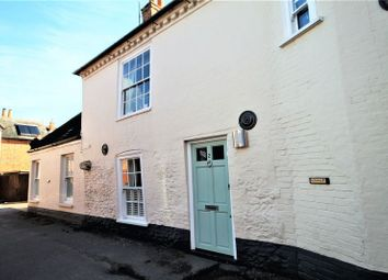 Thumbnail 1 bed flat to rent in High Street, Emsworth