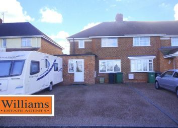 Thumbnail 4 bed semi-detached house for sale in Old School Lane, Holmer, Hereford