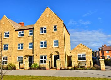 4 bed town house for sale in Langton Walk, Stamford PE9