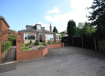 Thumbnail 3 bed detached bungalow for sale in Bridle Lane, Greenwich, Ripley