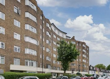 Thumbnail 2 bed flat for sale in Barons Court Road, London