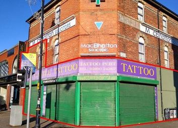 Thumbnail Retail premises to let in North Street, Belfast, County Antrim