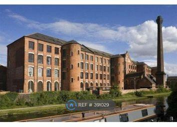 Thumbnail 1 bedroom flat to rent in Springfield Mill, Sandiacre, Nottingham