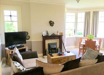 Thumbnail 2 bedroom flat to rent in Burlingham House, Ancaster Road, Ipswich, Suffolk