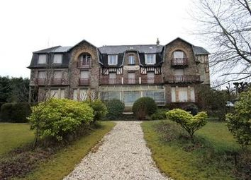 Thumbnail 2 bed apartment for sale in Bagnoles-De-l-Orne, Orne, France