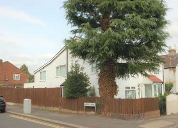 Bulwer Road, New Barnet, Barnet EN5. 2 bed property