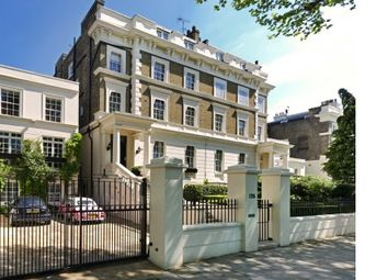 Thumbnail 7 bed detached house to rent in Hamilton Terrace, London