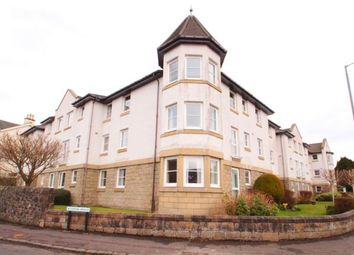 Thumbnail 1 bed property for sale in Woodrow Court, Port Glasgow Road, Kilmacolm
