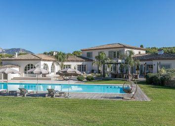 Thumbnail 9 bed villa for sale in Saint-Paul-De-Vence, 06570, France