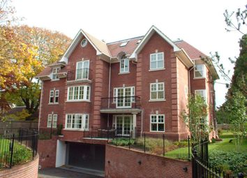 Thumbnail 3 bed flat to rent in Capella, Haven Road, Canford Cliffs