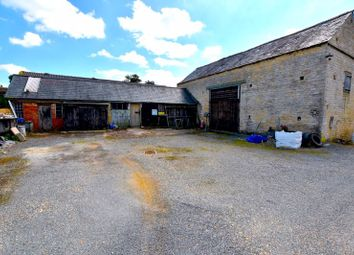 Thumbnail 3 bed barn conversion for sale in Bainton, Tallington Road, Stamford