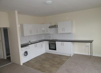 Thumbnail 1 bed flat to rent in Hamlet Court Road, Westcliff On Sea, Essex