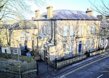 Thumbnail 2 bed flat for sale in Wentworth Court, Penistone, Sheffield